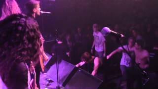 Gain Eleven - Devils Child (Live @ SO36 Berlin)