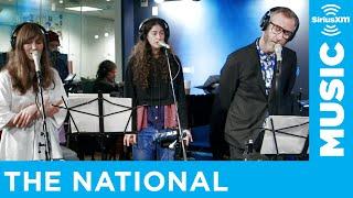 "The National - ""Rylan"" [LIVE @ SiriusXM]"
