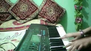 Aashiqui Mein Har Aashiq(Dil Ka Kya Kasoor) -piano version by deepika kathuria