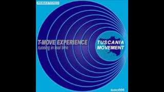 """T-MOVE EXPERIENCE - RUNNING IN REAL TIME """"grandmaster dub"""""""