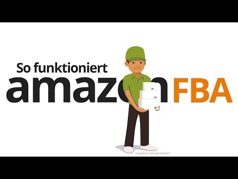 Amazon FBA - so funktioniert Fulfilment by Amazon