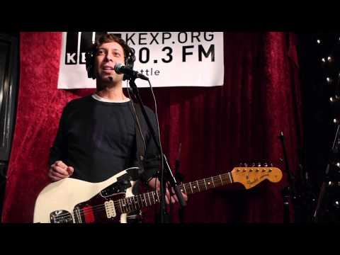 The Soft Moon - Full Performance (Live on KEXP)