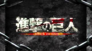 Repeat youtube video Shingeki no Kyojin (Attack on Titan) - Guren no Yumiya (tv-size English fandub)