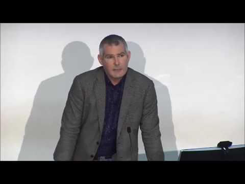 Professor Michael Dougan, University of Liverpool