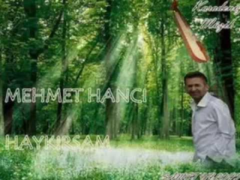 Mehmet Hancı Yeşilmavi Yanyana