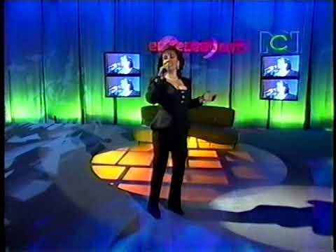 Claudia de Colombia-50 Años Television Colombiana