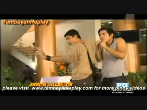 JUAN DELA CRUZ/KAPATIRAN VS. ASWANG. Travel Video