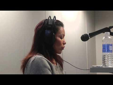 Hermana Elsy Perez de Nuestra Señora de los Ángeles-Guadalupe Radio 1160 AM-el Boletín Católico