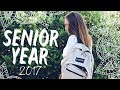 WHAT'S IN MY BACKPACK 2017 // Elly's Avenue