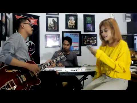 SLOWLY PROJECT - SLOW COVER (WAHYU)