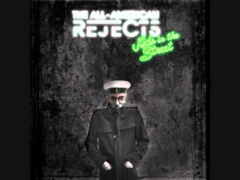 All American Rejects - Bleed Into Your Mind (DEMO)
