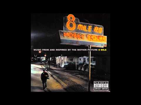 Eminem  8 Mile Road 8 Mile Soundtrack  HD
