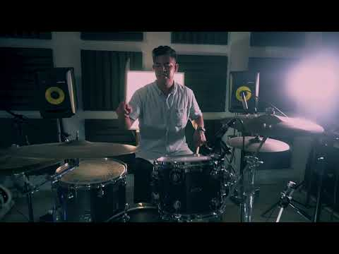 Remedy - Alesso Drum cover