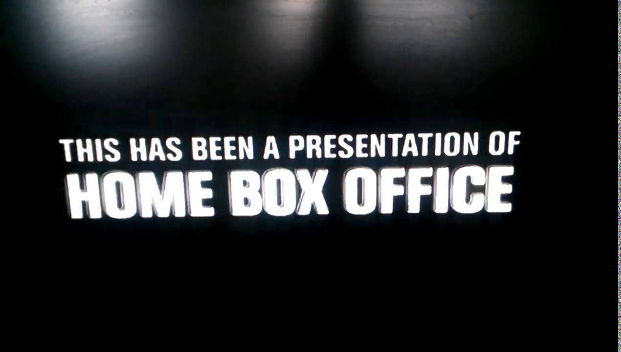 Exceptional HBO Home Box Office (2013)