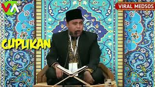 QORI SALMAN AMRILLAH JUARA 1 MTQ INTERNASIONAL IRAN 2019