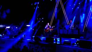 Arctic Monkeys - Mardy Bum @ Glastonbury 2013 [HD]