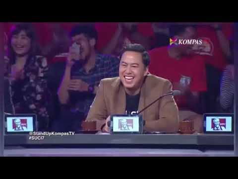 The Best of Ini Talkshow - Stand Up Comedy Mudy Taylor Kreatif Banget