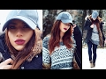 Get Ready With Me! Snow Day Winter Outfit Idea! + Easy Makeup & Hair Tutorial!