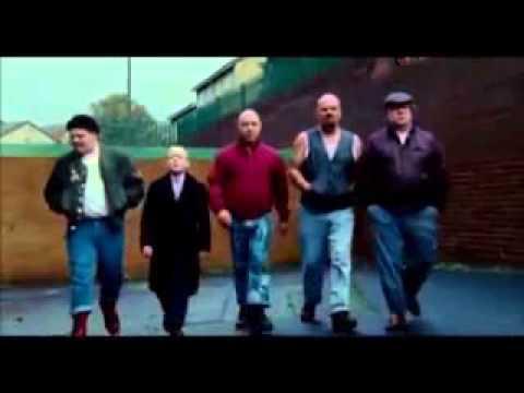 UK Subs - Warhead (music video)