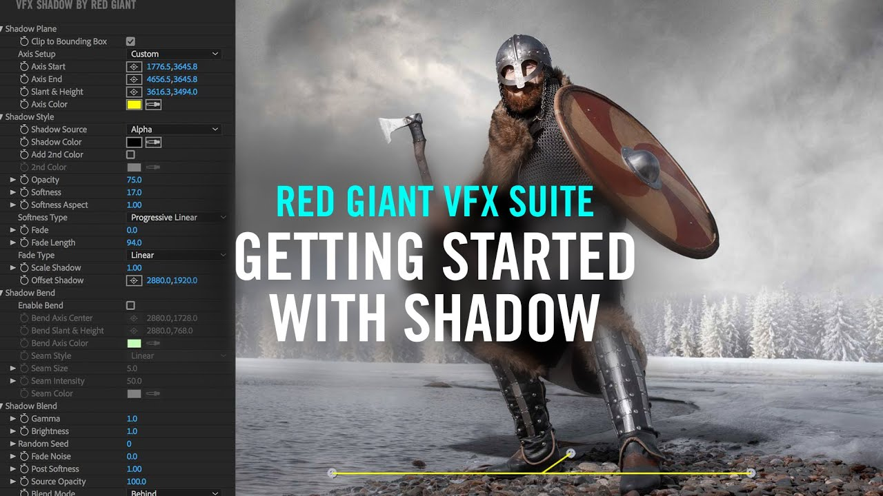 Buy Red Giant Shooter Suite 13 Cheap