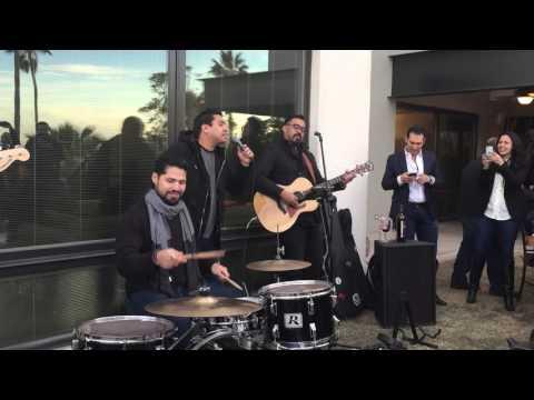 JULIÓN - Mi mayor anhelo IVAN BLACK (guitarra y arreglos)