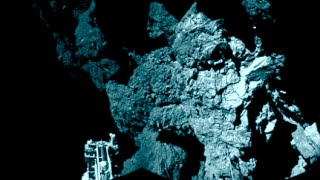 Major Rosetta Trouble, Earthquakes, COLD | S0 News November 14, 2014