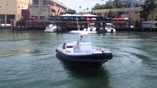 Delta Rochade Superyacht Tender for Sale - Neff Yacht Sales Zodiac Tender for Sale