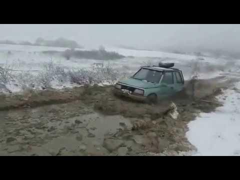 Suzuki grand vitara vs vitara