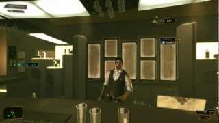 Let`s Play - Deus Ex Human Revolution : 14 серия