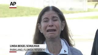 Parkland shooting victims remembered 1 year later thumbnail