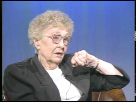 Living Legacies - Edith Swaim