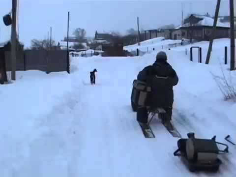 Косилка - мульчер садовая Lisicki Z-918/3