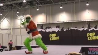 Гринч - Похититель Рождества - Фестиваль PopCorn 2017