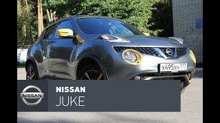 видео Ниссан Жук нов () 2017 новый кузов комплектации и цены фотоNissan Juke new