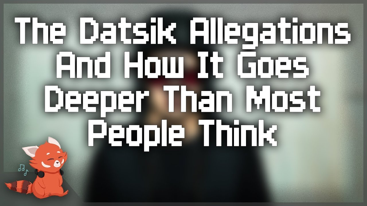 Datsik issues apology