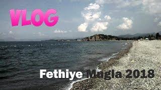 Fethiye Mugla 2018 / Pasham beach villa residence 4 ****