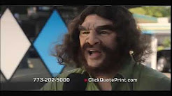 What's on your Superdawg Eddie & JoBo United Auto Insurance Commercial