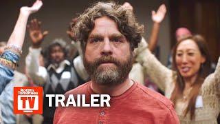 Baskets Season 4 Trailer   Rotten Tomatoes TV