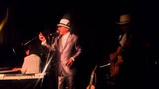 I Wanna Little Girl / Tex Nakamura & Rokket Soejima Blues Band 2013.6.6