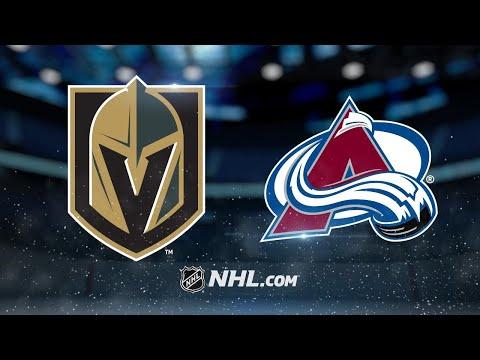 Landeskog, Varlamov lead Avalanche to shootout win