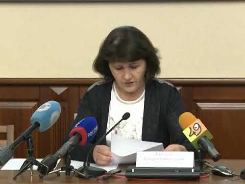 Итоги выборов мэра Новосибирска 8 сентября 2019 г.