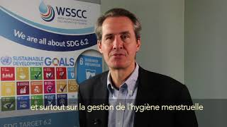 Chris Williams:  Message to Parliamentarians meeting in Cameroon, October 2017