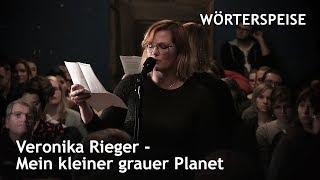Veronika Rieger – Mein kleiner grauer Planet
