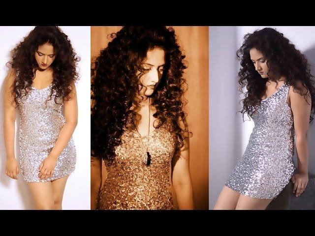 Chandni Saha Hot | Bengali TV Serial Actress Chandni Saha Hot Unseen Real Life Pics