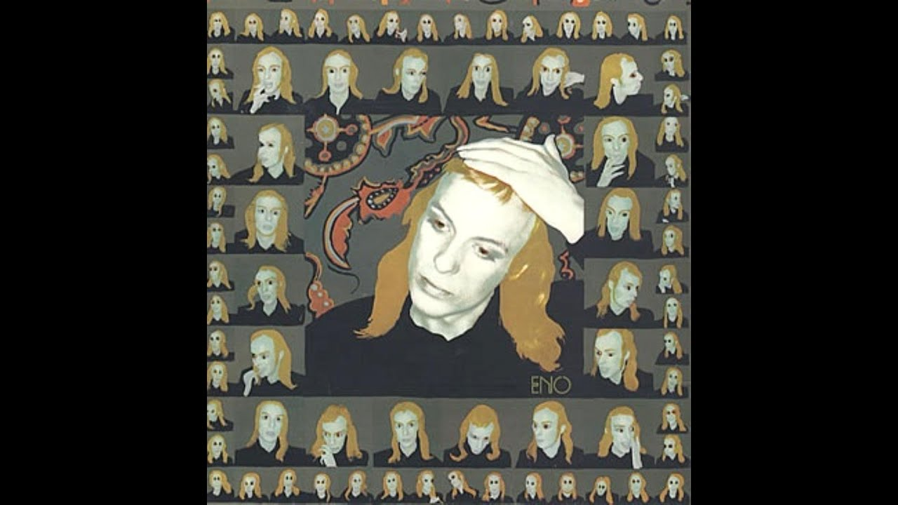 Brian Eno - Working Backwards: 1983-1973