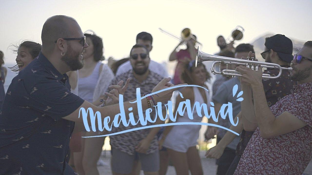 Download La Fúmiga - MEDITERRÀNIA ft. Flora (El Diluvi) i Man (VADEBO)   VIDEOCLIP   Espremedors (2019)