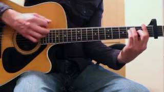 Download Speak To A Girl - Tim McGraw & Faith Hill - Guitar Lesson MP3 song and Music Video