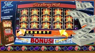 Онлайн Игра на Деньги в Игровой Автомат Компот|Sizzling Hot.Как Обыграть Игровой Клуб Адмирал