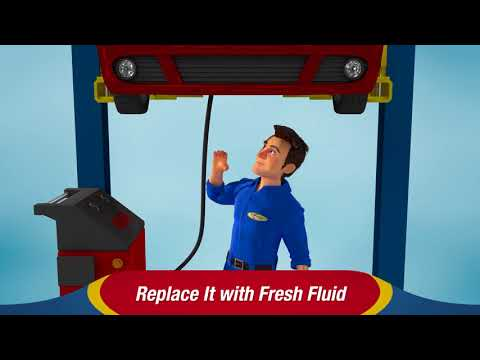 Auto Care Tips - Why A Transmission Fluid Exchange Is Needed For Your Vehicle - Louisville