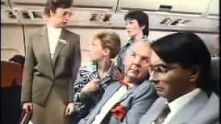 Australian Ad TAA Airlines - 1984
